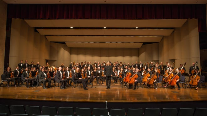 The Lubbock Symphony Orchestra, conducted by Maestro David Cho is postponing its 2020-21 season until early spring.