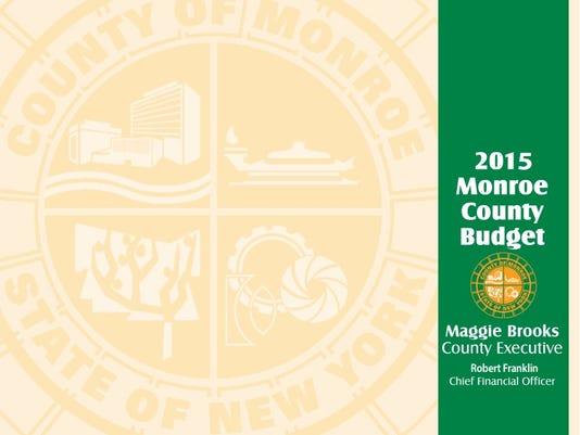 Monroe County budget