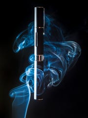 Tobacco companies now are trying to move into e-cigarettes.