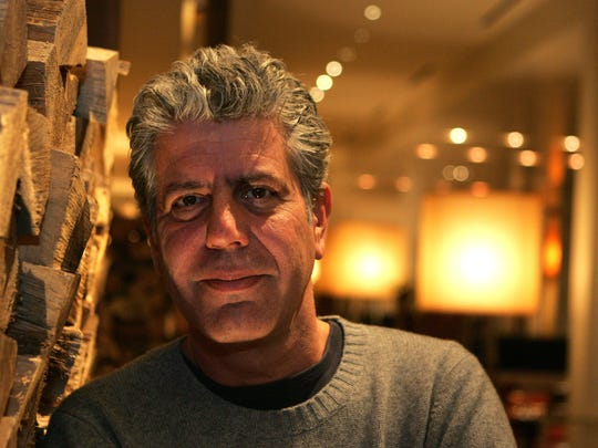 Anthony Bourdain left behind a documentary series about Detroit. But will it be seen?