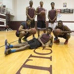 Anticipation building for Friday's district games at Pensacola High