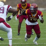 Preview: Kentucky State at No. 5 Tuskegee