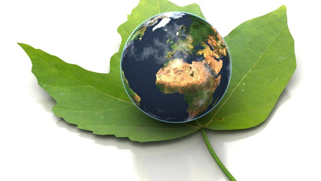 Celebrate Earth Day with community events.