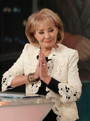 Pray tell, Barbara Walters. What is thy vibrator's name?