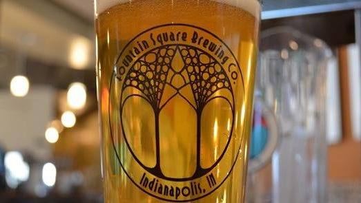 Fountain Square Brewing Co. will host the Hop Your Face Festival this Saturday.