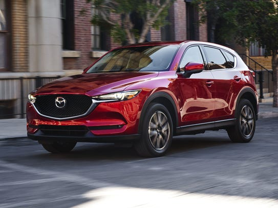 Mazda's core investment goes to critically acclaimed