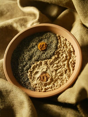 Spices such as thyme, turmeric, cinnamon and ginger can be added to your favorite foods to gain more health benefits.