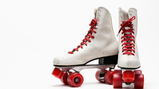 A Spooktacular Halloween Skate is set for 6-9 p.m. Nov. 1 at St. Mary's of the Angels Roller Rink.