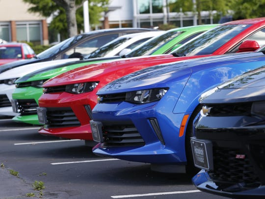 Report: New NAFTA would hurt car sales