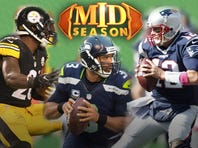 Three things to watch for in NFL Week 9