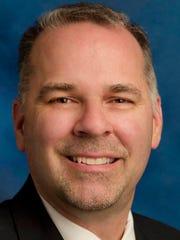Phoenix City Manager Ed Zuercher
