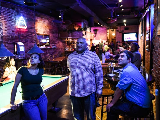 Downtown Lounge Bar and Restaurant in Lebanon will offer half-price food items, drink specials and giveaways during the Super Bowl.