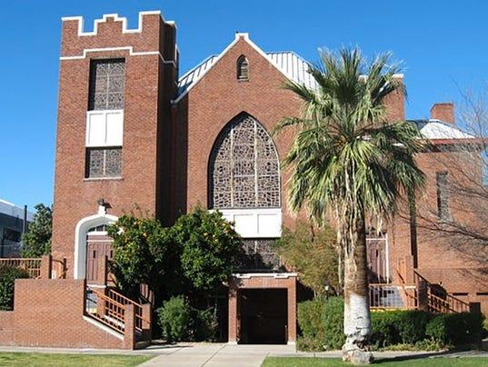Tanner Chapel A.M.E. Church (1929)
