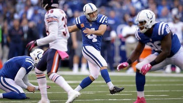 Doyel: Vinatieri is the greatest ever -- and he's getting better