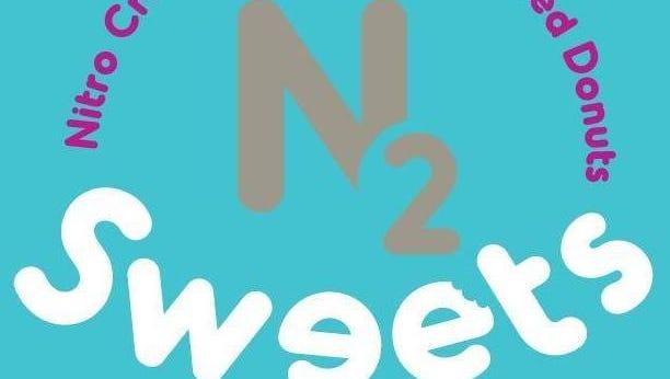 N2Sweets logo