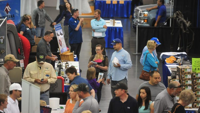 The third annual Great Falls Tribune Beer and Gear Festival outdoor expo is from noon to 8 p.m. Friday, June 8 and from 8 a.m. to 8 p.m. Saturday, June 9 at the Mansfield Convention Center in the Civic Center.  Admission to the family-friendly expo is free.