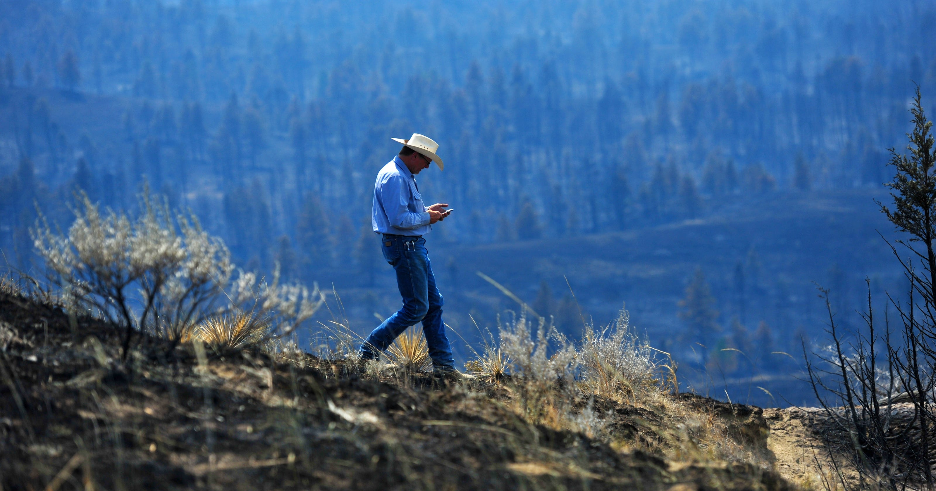f8f0d1fc3 2017 year in review: Wildfires, Ryan Zinke dominate Montana headlines