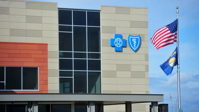 Blue Cross Blue Shield of Montana is based in Helena