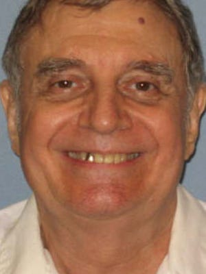 Convicted in 1991 of capital murder, Thomas Arthur is scheduled for execution on Thursday, Nov. 3.