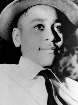 Emmett Till's 1955 killing continues to resonate, with three books released on his death the past two years.