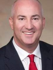 Cochran Chief of Staff Brad White