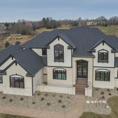 Photos: $2 million West Des Moines home
