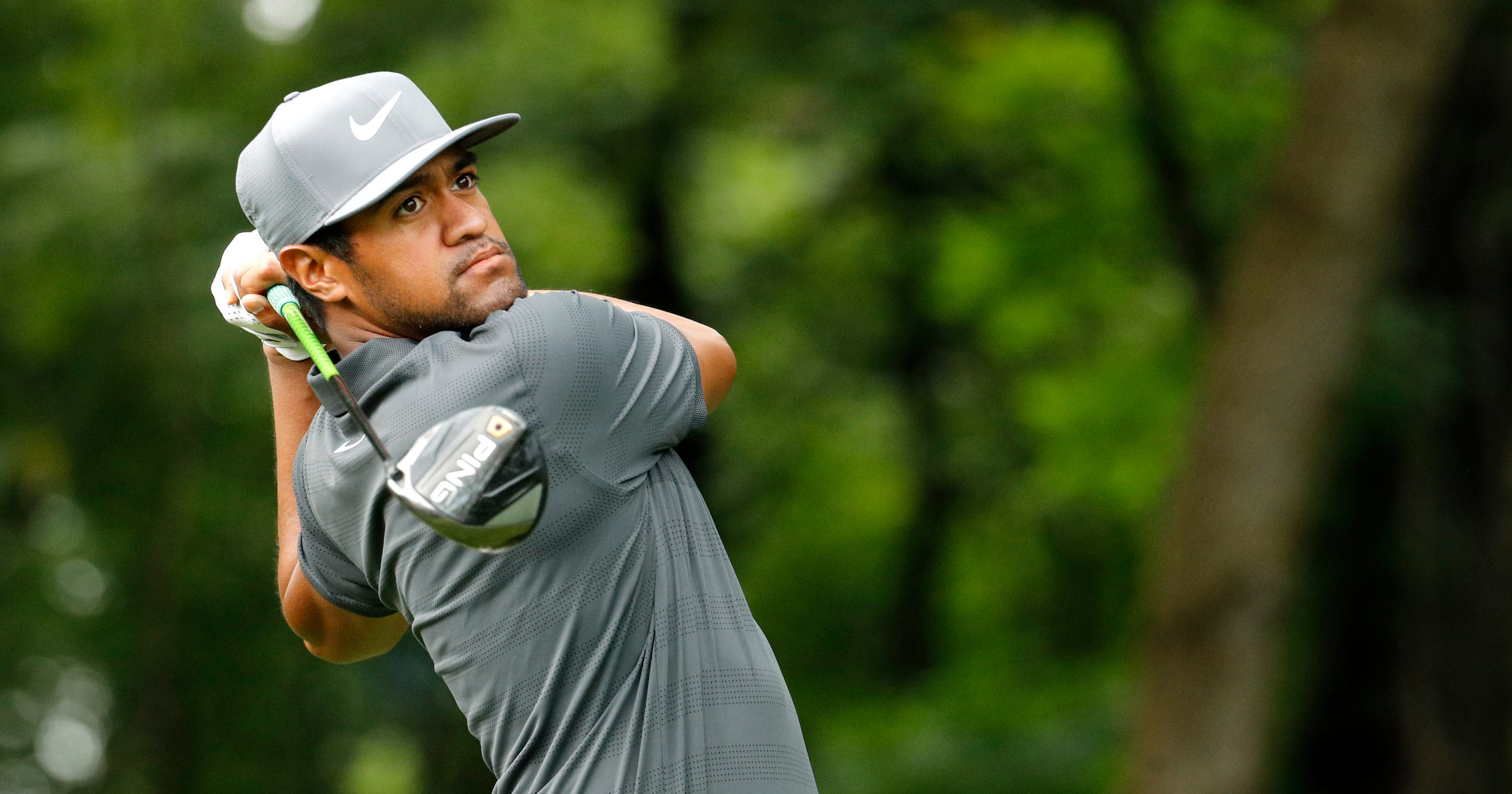 89c67c45c56 Tony Finau added to US Ryder Cup team as captain s pick