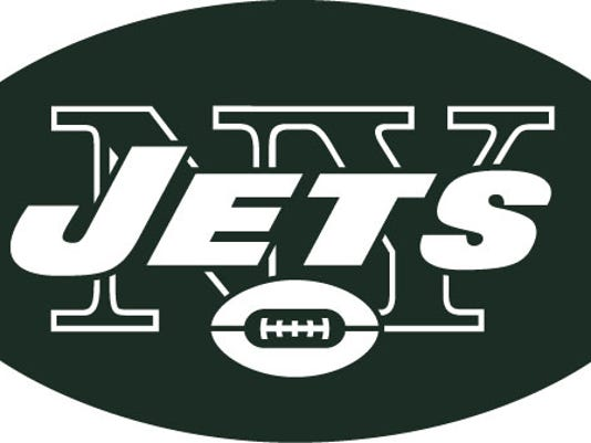 webart sports new york jets logo