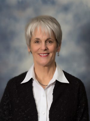 Barbara Hjelle, the in-house legal counsel for the Washington County Water Conservancy District.