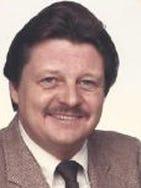 Daniel Lee Robinson Sr.