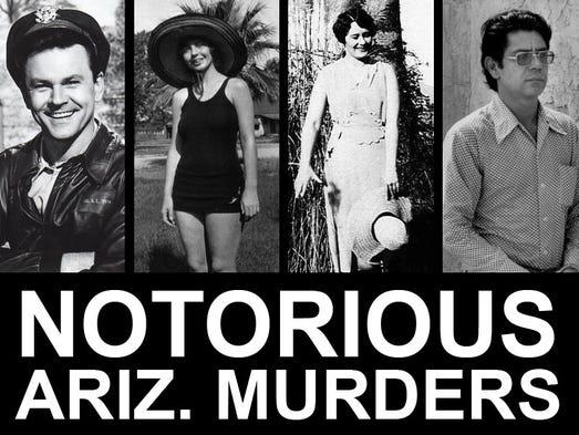 Tison Gang S Arizona Crime Rampage In 1978