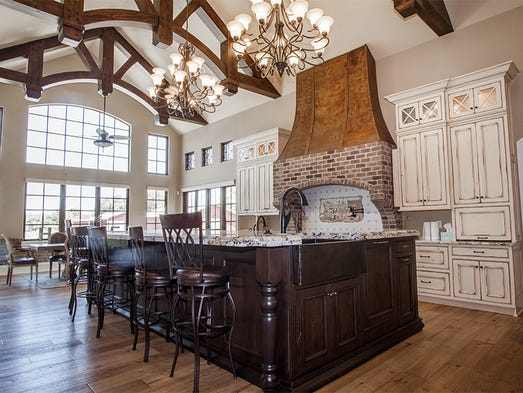 Check Out Ex Pacer Rik Smits 39 2 6 Million Estate In