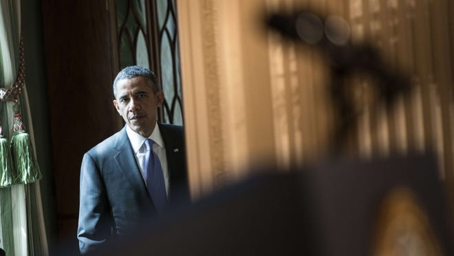 President Obama is being criticized for excessive use of executive action.