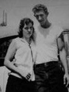 James and Marie Thompson