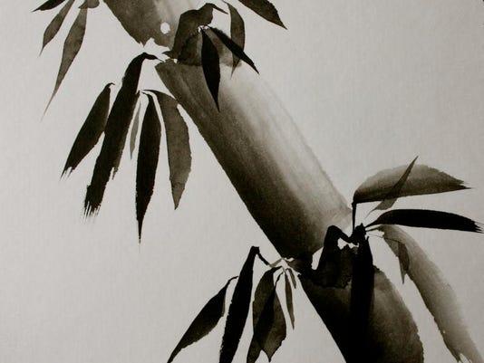 Haidee Wilson, Oriental Brush Painting photo1.jpg