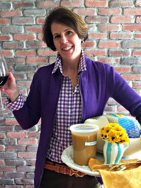 DIY Dutchess, Thanksgiving