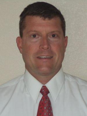 Dr. Sean L. Lehmann