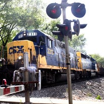 CSX cutting 'some positions' at Avon rail yard