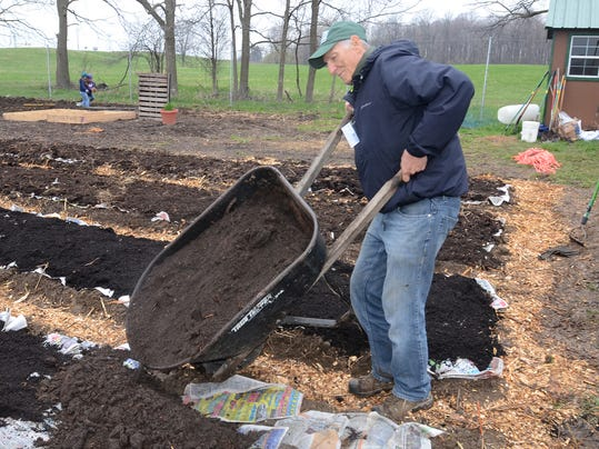 Opinion preserved farms still need protection for soil for Soil jeopardy