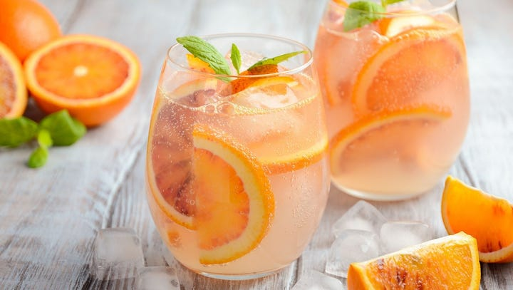 Make an easy, breezy summer cocktail for a crowd and get back to the party