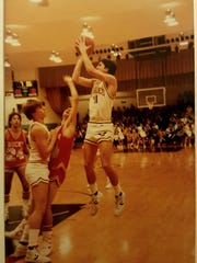 Todd Martin also played in the 1986 News Journal Classic