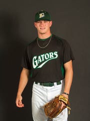 Anthony Churlin, Island Coast, Baseball