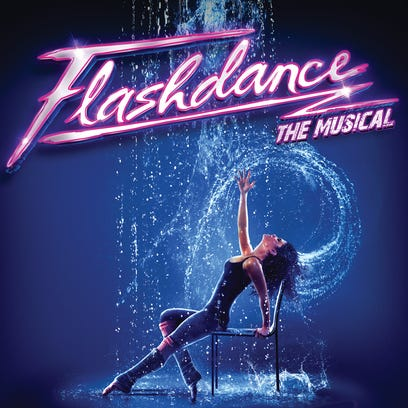 Don't miss Flashdance - The Musical!