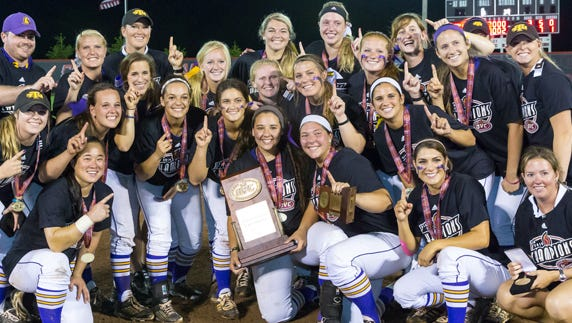 Tennessee Tech's softball team is headed to the NCAA Tournament for the first time since 2006.