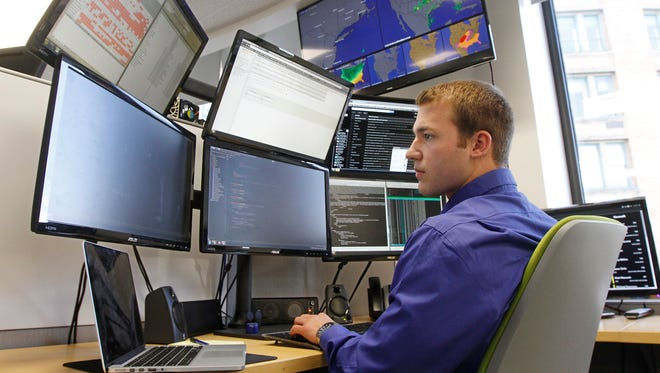 Datto Inc, founded by a Rochester Institute of Technology graduate in 2007, provides computer data backup and disaster recovery services and products.