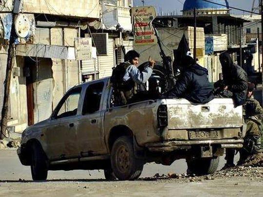 Al-Qaeda in Iraq