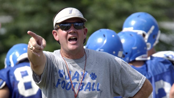 Kent Smith will be taking over the head coaching duties at Pace High School.