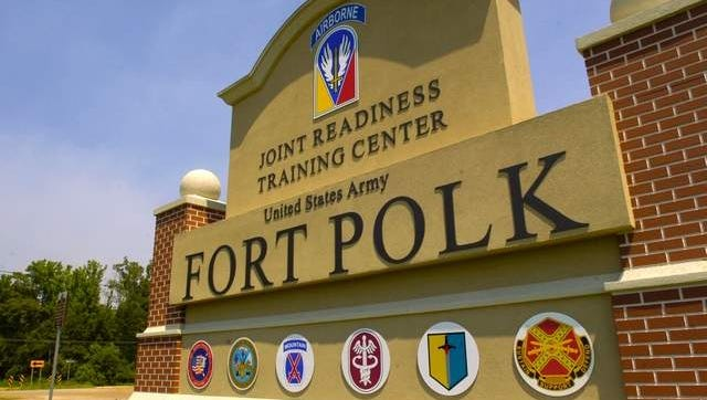 Military officials will be on hand Tuesday for a listening session on the future of Fort polk