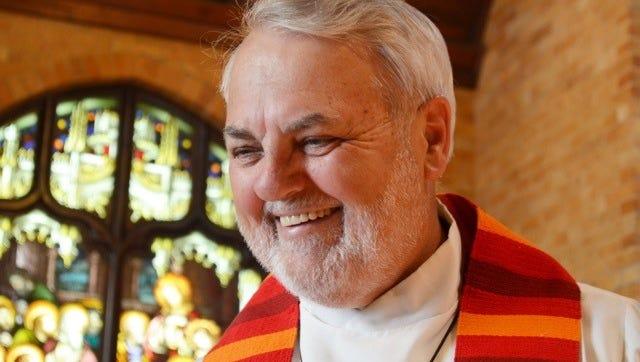 Rev. Peter W. Peters
