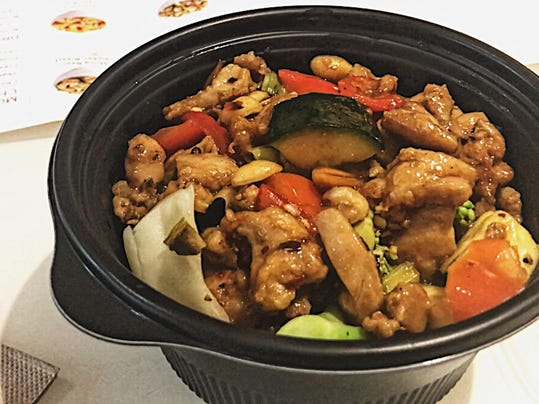 Advice from dietitians on how to eat healthy at Panda Express, Chipotle and other fast food spots